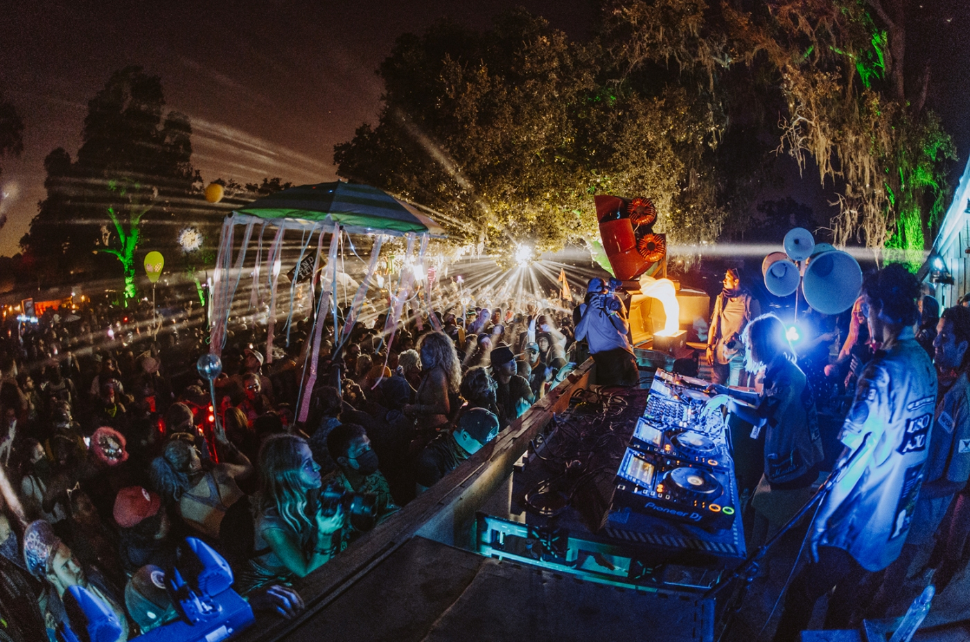 Win Tickets To Dirtybird Campout Meet And Greet With Shiba San
