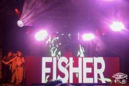 Fisher - Suwannee Hulaween 2018