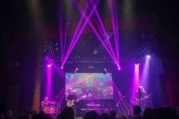 Papadosio Fall 2018 Tour