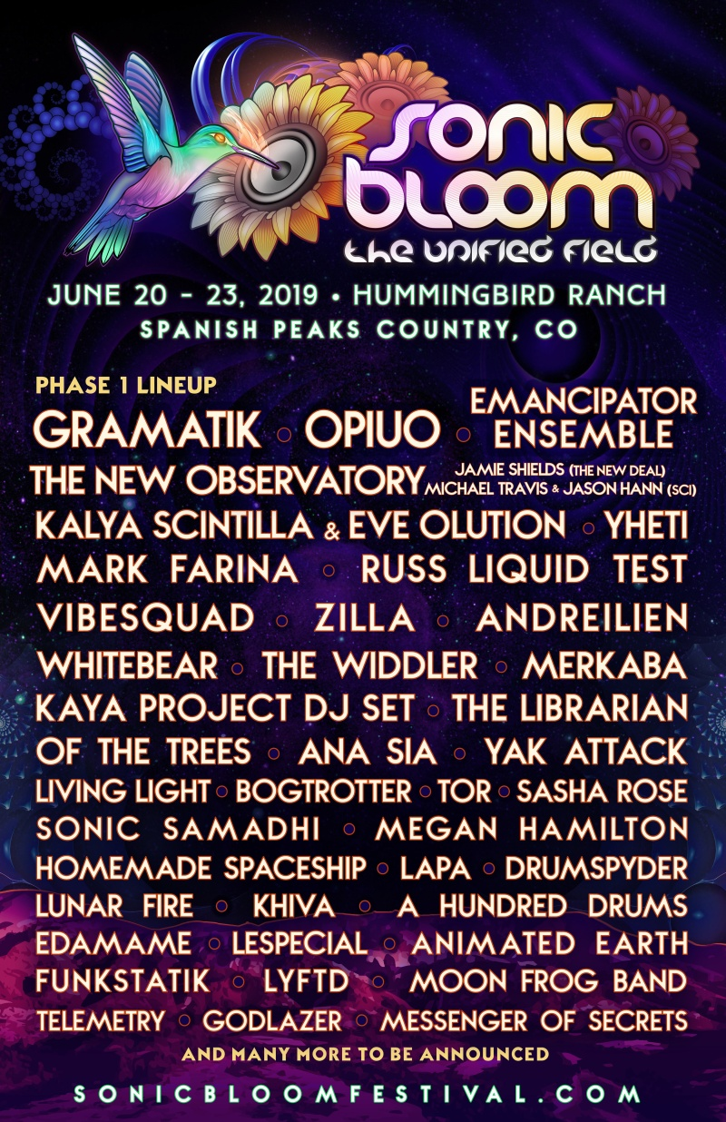 sonic-bloom-phase-one-lineup-2019-conscious-electronic