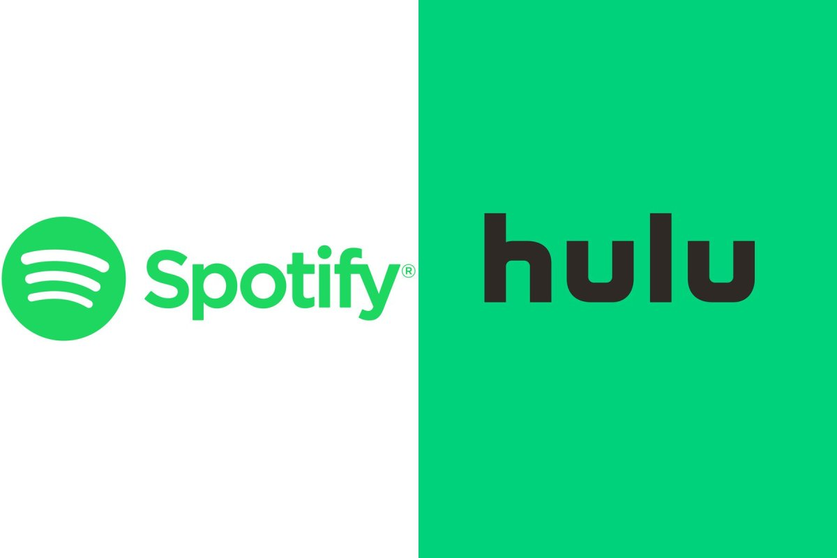 spotify premium users now get hulu for free conscious electronic. Black Bedroom Furniture Sets. Home Design Ideas