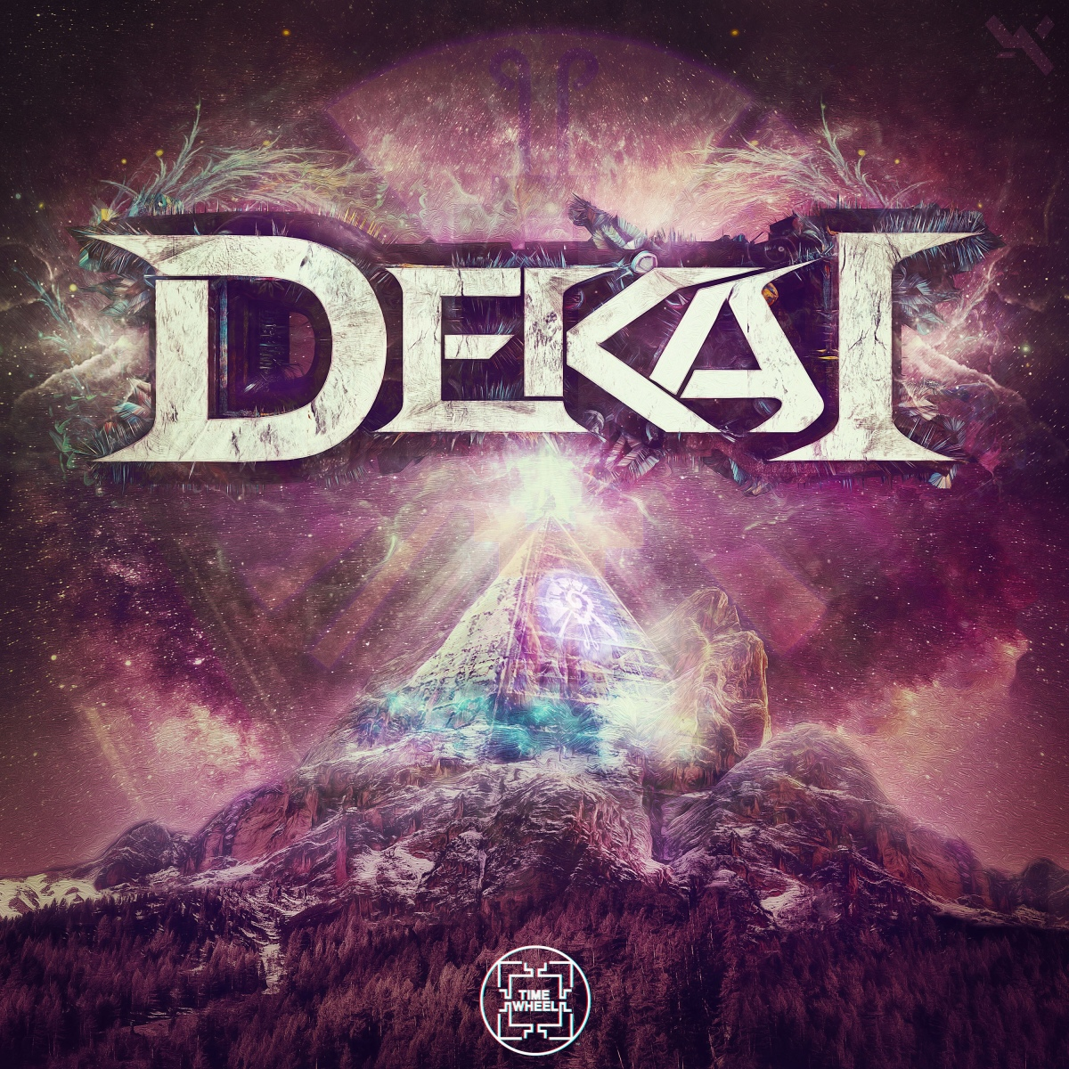 Introducing DEKAI: Rising talent is honing his meditative bass stamp with 'Call Of The Ancients'